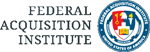 Federal Acquisition Institute Logo