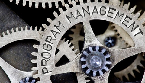 Gears with Project Management